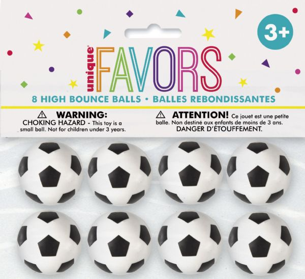 Football Bouncy Balls (8)